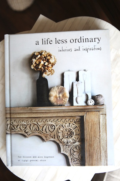 feather your nest a life less ordinary
