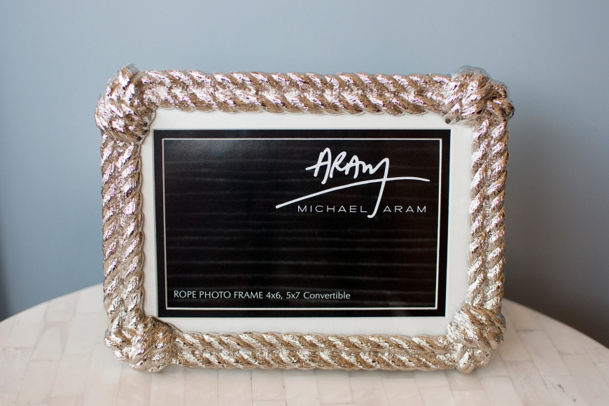 Feather Your Nest - Wedding Gifts