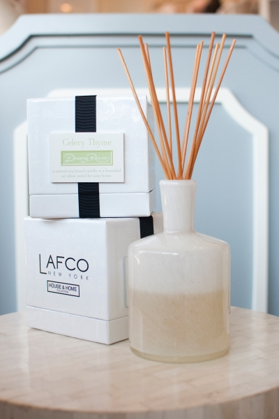 Feather Your Nest - Lafco Diffuser