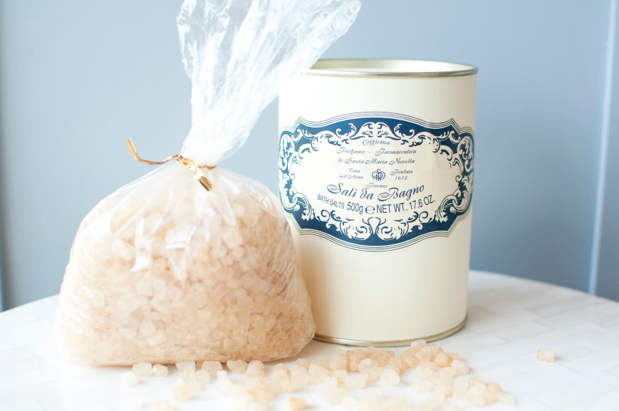 Feather Your Nest - Santa Maria Novella Bath Salts