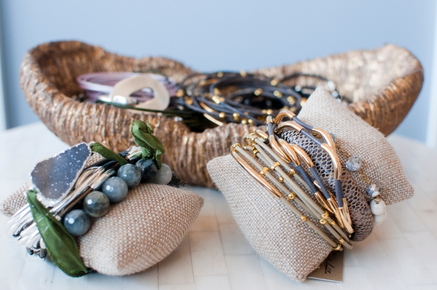 Feather Your Nest - Jewelry