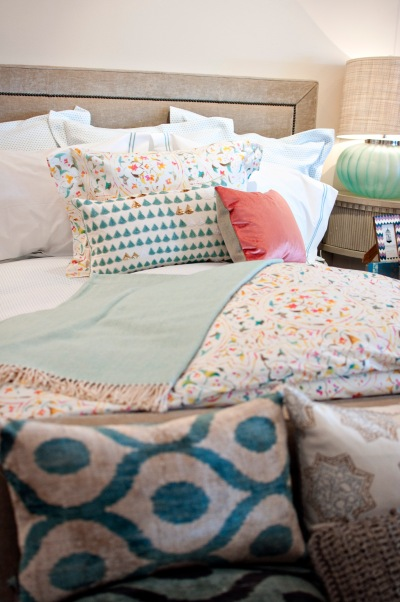 Feather Your Nest - Pine Cone Hill Bedding Austin