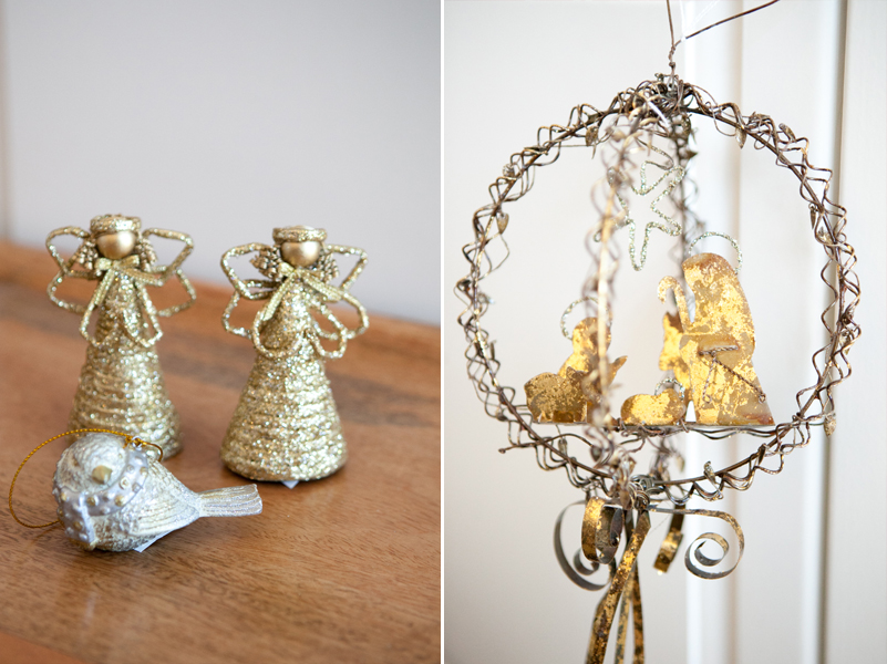 Feather Your Nest | Christmas Decor 5