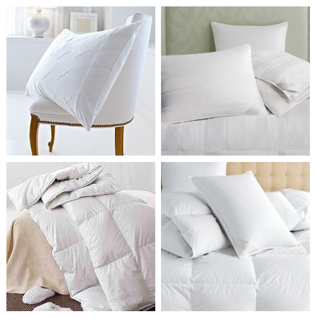 Feather Your Nest | Scandia Winter White Sale