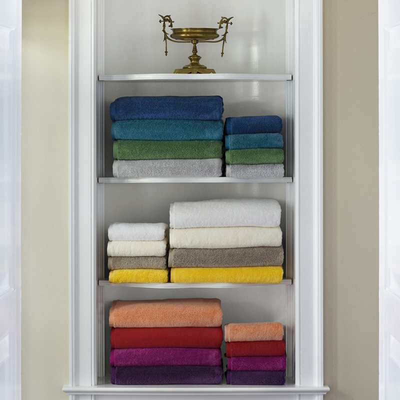 feather your nest | sferra sarma towels