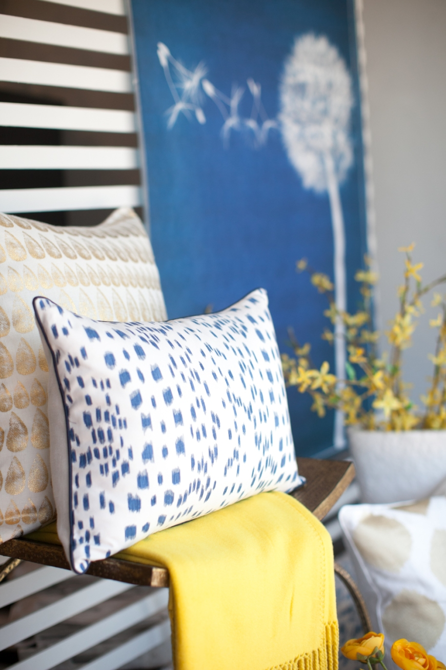 Feather Your Nest | June Round Up