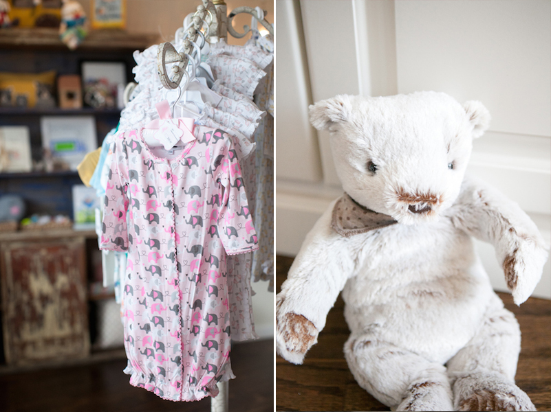 feather your nest | summer baby sale 2