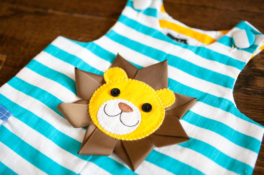 feather your nest | summer baby sale
