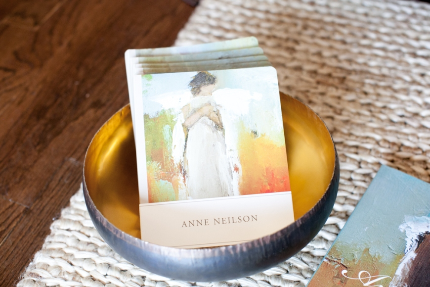 feather your nest | anne neilson 4